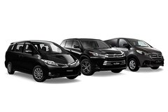 Private Transfers- Gold Coast to Brisbane Airport Transfers