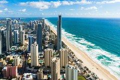Private Transfers- Gold Coast to Brisbane Airport Transfers