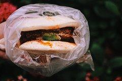 Explore Old Taipei's Hidden Food Gems