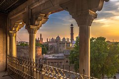 Explore The Ancient And Modern City Spots Of Lahore