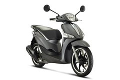 Sorrento scooter Rentals