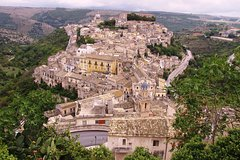 Private Transfer: Agrigento to Syracuse with sightseeing options