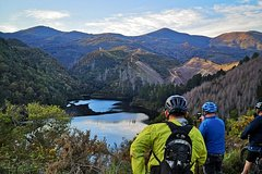 Electric Mountain Bike Tours Rentals and Trail Adventures