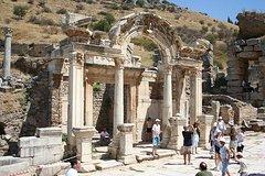Excursions,Multi-day excursions,Excursion to Ephesus,Excursion to Pamukkale