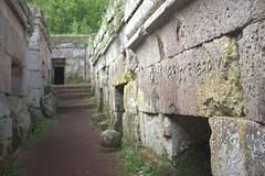 The Etruscans: Italy's Vanished Civilisation Small Group Day Tour