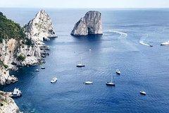 Capri Pass silver