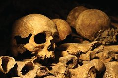 Rome Catacombs and Capuchin Crypts Small-Group Tour