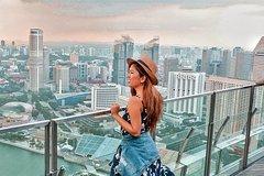 Singapore Instagram Tour