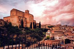 Open Voucher Highlight Of Classic Siena Walking Tour