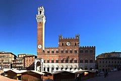 Combo Palio Tour With Bites Of Siena Food TourAnd Classic Siena Walking Tour