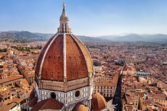 Florence Highlights Through Local Street Food Walking Tour By High Speed Train