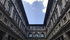 UFFIZI GALLERY TOUR WITH SKIP THE LINE TICKET