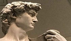THE DAVID & MICHELANGELO GUIDED TOUR WITH SKIP THE LINE TICKET