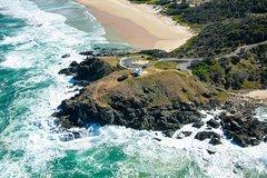 Port Macquarie Beaches Scenic Helicopter Flight