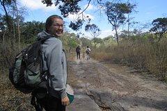 Savannakhet Trekking Katang trail to the Secret Forest
