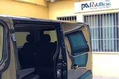 Private Transfer from and to Civitavecchia from Rome City Center