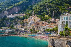 Amalfi Coast Culinary Tour