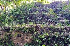 3 Hidden Mayan ruins combo tour