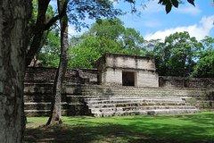 El Pilar Mayan Ruin