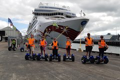 Aucklands Fun 1 Hour Segway Ride