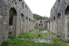 Discover Albania from Corfu