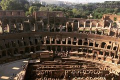 Imperial Rome with Colosseum Combo Tour