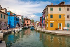 Murano, Burano & Torcello Islands Full-Day Tour