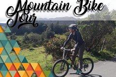 City tours,Bike tours,Bogota Tour