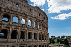COLOSSEUM fast access guided tour
