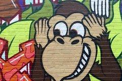 Savory Street Art Excursion in MidTown Reno
