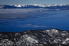 Crystal Bay & Mount Rose Heli Tour