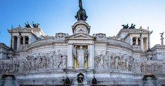 Masonic Tour of Rome including Transfer