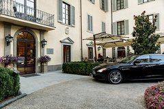 CHAUFFEURED SERVICE FOR DINNER or EVENING DISPOSAL IN FLORENCE