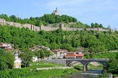Imagen Veliko Tarnovo and Arbanasi Private Day Trip