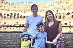 Kid-Friendly Tour of the Colosseum in Rome with Skip-the-line Tickets & Forums