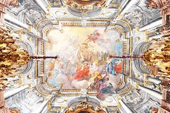 Tour of Royal Palace & San Martino Certosa in Naples with Skip-the Line Tickets
