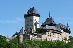 Karlstejn Castle Private Tour