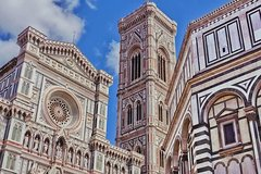 Top Giotto's Belltower and all museums of Florence Cathedral