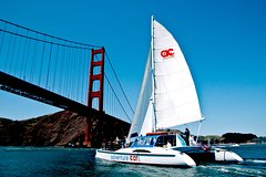 Private Napa Sonoma Wine Tour & Sail on the Bay Cruise from San Francisco