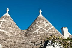 Unesco Heritage Trails: Apulia & Matera from Bari (6 days/5 nights)