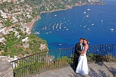 Sorrento & Amalfi coast with driver