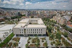 Albania City Break