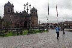 Imagen Cusco City Tour Half Day