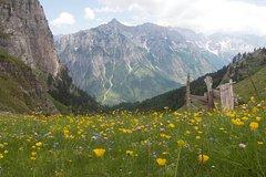 Albania and Kosovo  Walking and Climbing