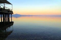 Shore excursion from Civitavecchia Port to Bracciano Lake