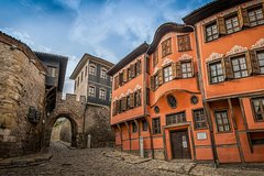 Excursions,Multi-day excursions,Excursion to Plovdiv