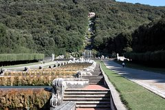 Shore excursion from Naples: Caserta Royal Palace