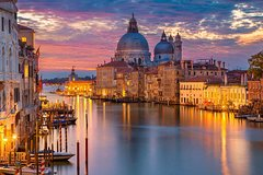 Venice Private Water Arrival Transfer