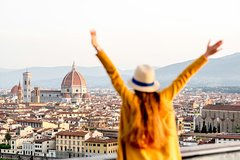 Best of Florence: Museum Special with Accademia & Uffizi