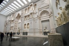 Complete Duomo Experience: Duomo Museum & Baptistery